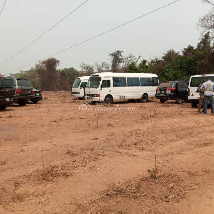 Plots of Land, Moonstone Estate, Ibadan, Oyo, Residential Land for Sale