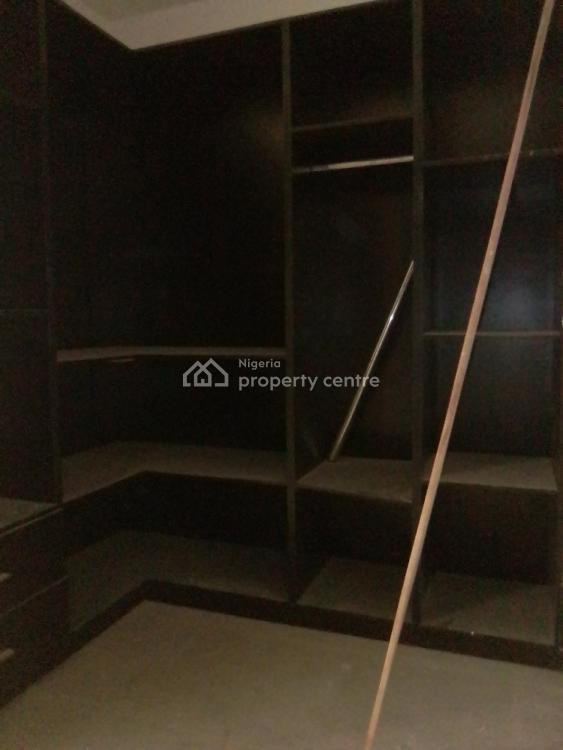 4 Bedrooms Terraced Duplex with Bq & Self Compound, Ikate, Lekki, Lagos, Terraced Duplex for Sale