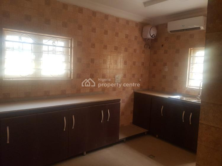 Newly Built 5 Bedroom Fully Detached Duplex, Sunnyvale, Lokogoma District, Abuja, Detached Duplex for Sale