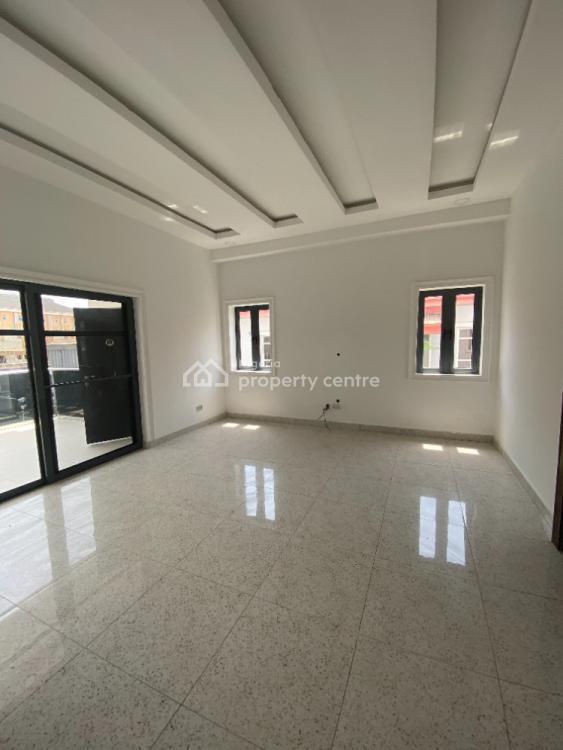 Executive 4 Bedroom Terrace Duplex with B. Q, Victoria Island (vi), Lagos, Terraced Duplex for Sale