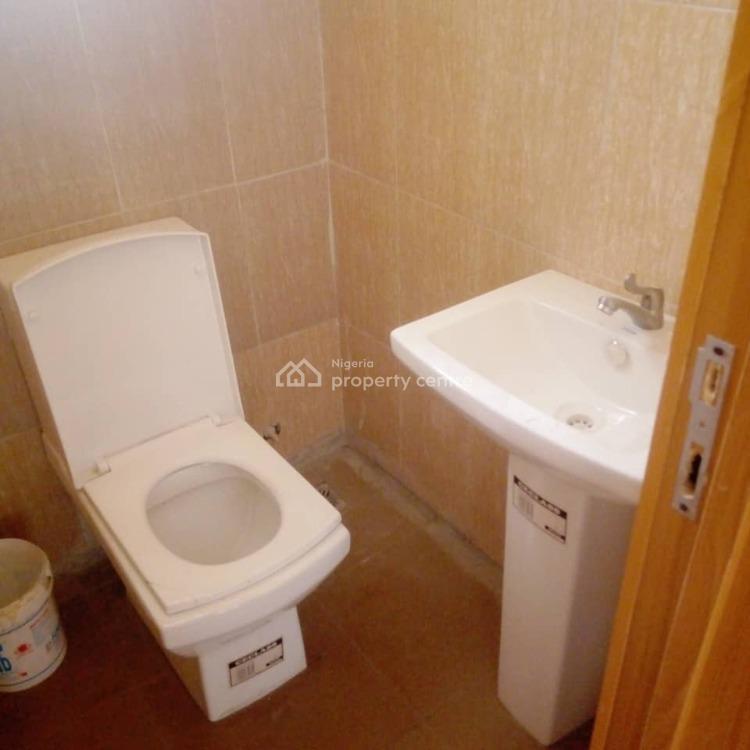 Luxury 2 Bedrooms Apartment, Terra Annex Estate Ogidan, Sangotedo, Ajah, Lagos, Flat for Rent