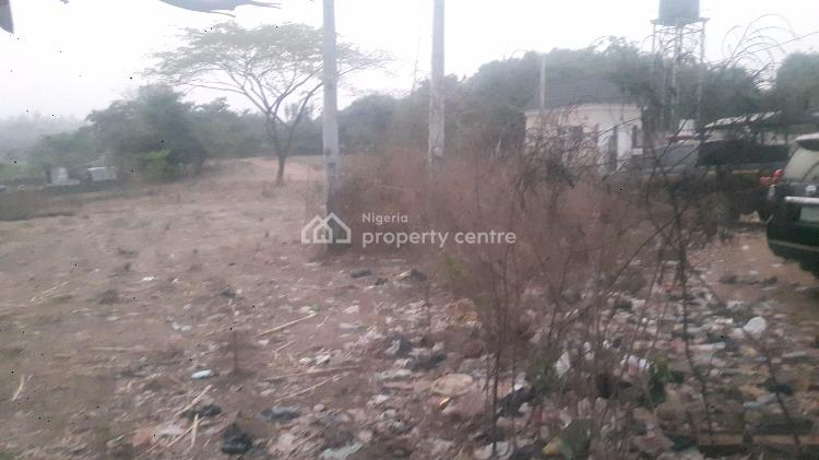 5223sqm Residential Land, Maitama Main, Maitama District, Abuja, Residential Land for Sale