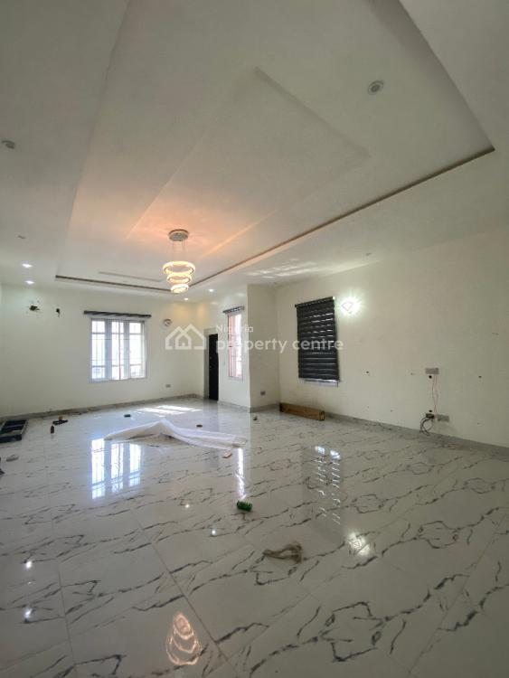 Well Built 4 Bedroom Terrace Duplex with B. Q, Itire-ikate, Surulere, Lagos, Terraced Duplex for Rent
