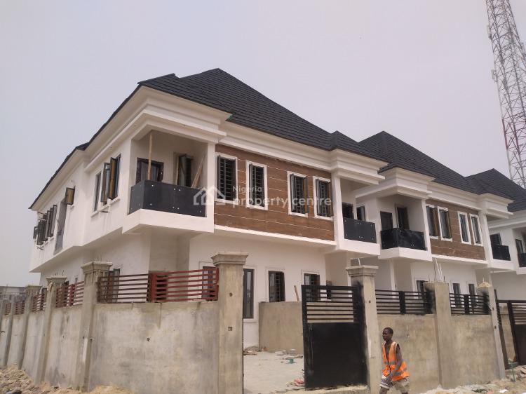 5 Bedrooms Detached Duplex, Inside Romance Garden Estate, Vgc, Lekki, Lagos, Detached Duplex for Sale