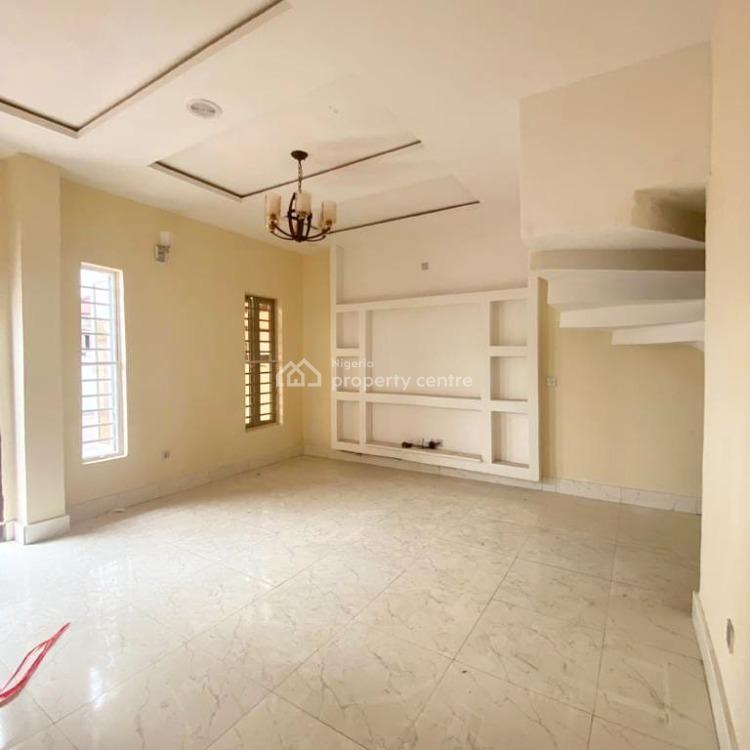 Newly Built 4 Bedroom Semi Detached Duplex, Ikota, Lekki, Lagos, Semi-detached Duplex for Rent