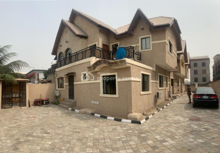 Luxury 2 Bedroom Flat in a Prime Area, Lekki Phase 1, Lekki, Lagos, Flat for Rent