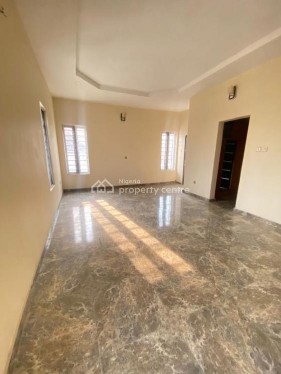 Lovely 4 Bedroom Semi Detached Duplex with Bq, Ajah, Lagos, Detached Duplex for Sale