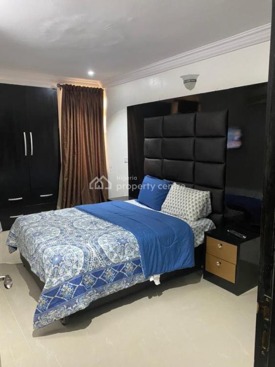 Fully Furnished and Serviced 3 Bedrooms Apartment, Banana Island, Ikoyi, Lagos, Flat / Apartment Short Let