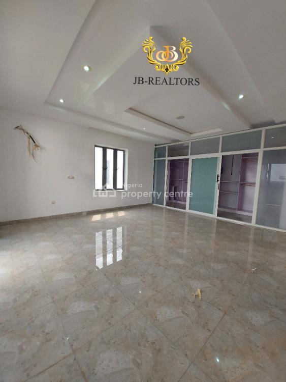 Newly Built 5 Bedroom Fully Detached House with Swimming Pool and Bq -, Lekki County, Lekki Phase 1, Lekki, Lagos, Detached Duplex for Sale