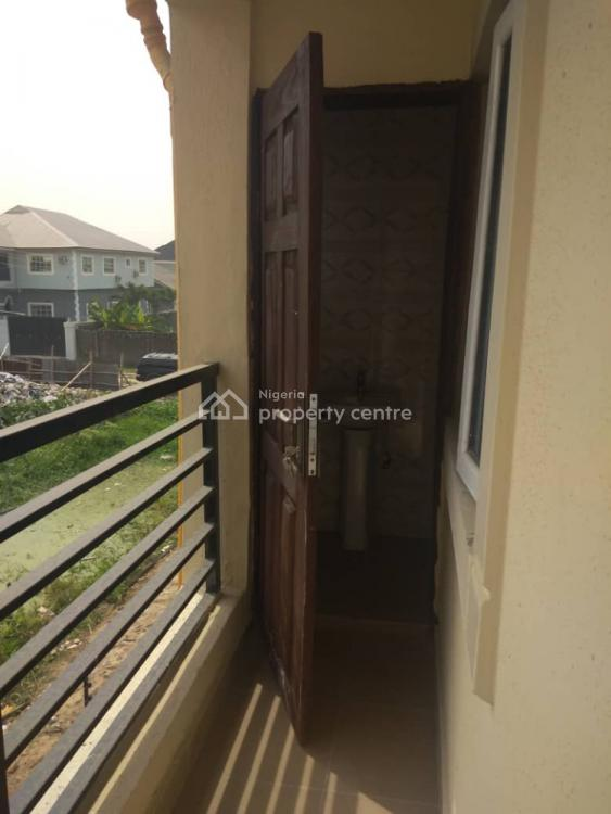 a Newly Built Miniflat Upstairs & Downstairs in an Estate, Badore, Ajah, Lagos, Mini Flat for Rent