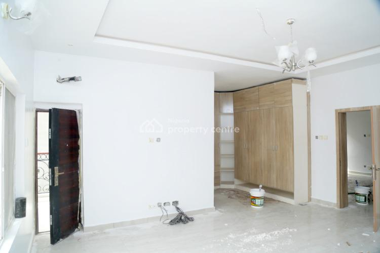 4 Bedroom Semi-detached Duplex, Idado, Lekki, Lagos, Semi-detached Duplex for Rent
