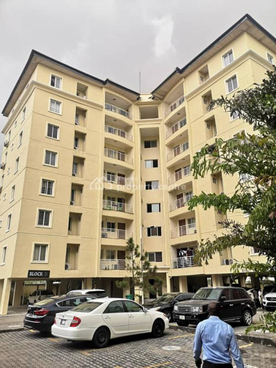 Serviced 3 Bedroom Flat, Kusenla Road., Ikate Elegushi, Lekki, Lagos, Flat for Rent