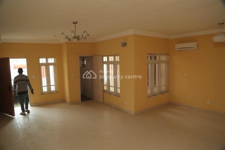 5 Bedroom Terrace Duplex, Apapa, Lagos, Terraced Duplex for Sale