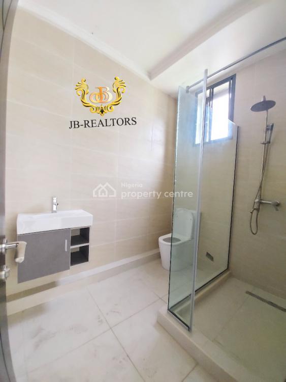 4 Bedroom Terrace Duplex + Bq & Option of Self Service Available, Onikoyi, Ikoyi, Lagos, Terraced Duplex for Sale