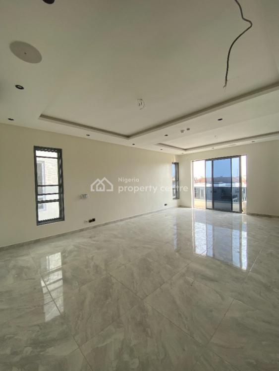 Luxury 5 Bedroom Detached Duplex with B. Q, Lekki Phase 1, Lekki, Lagos, Detached Duplex for Sale