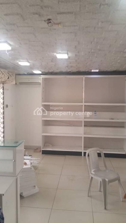 50sqm Pharmacy Space, Alausa, Ikeja, Lagos, Shop for Rent
