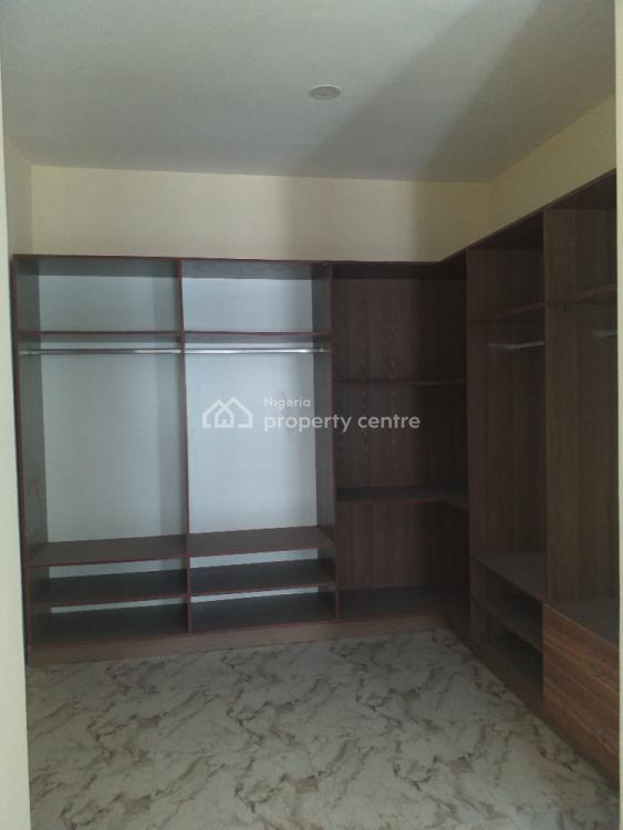 Newly Built 4 Bedroom Terrace with Bq, Lekki Phase 1, Lekki, Lagos, Terraced Duplex for Sale