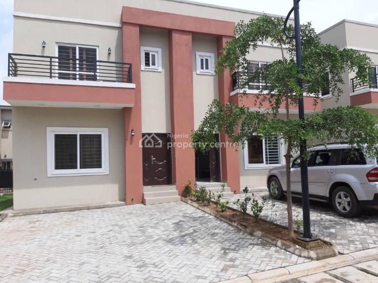 Nice and Spacious 4 Bedroom Duplex, Lokogoma District, Abuja, House for Rent