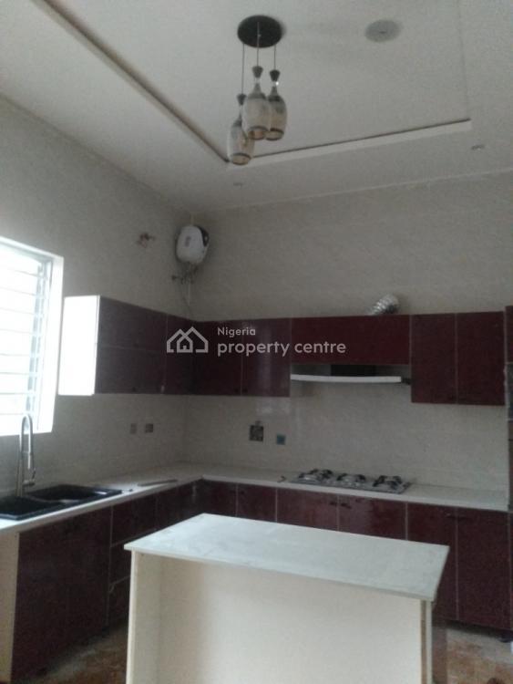 Newly Built 4 Bedroom Semi-detached Duplex, Ikota Gra, Lekki, Lagos, Semi-detached Duplex for Rent