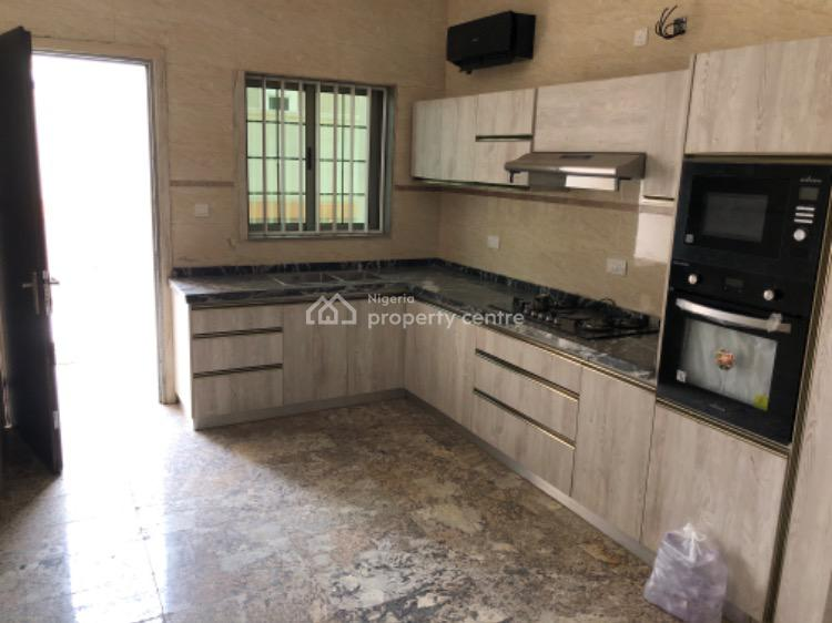 Luxury 3 Bedroom, Wuse 2, Abuja, Terraced Duplex for Rent