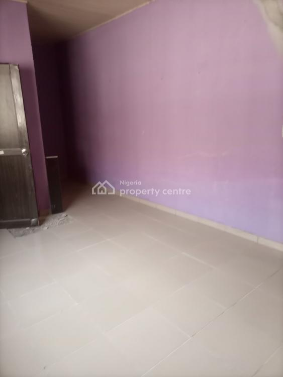 a Room Shared  Apartment, Lekki Peninsula Scheme 2, Ilaje, Ajah, Lagos, Self Contained (single Rooms) for Rent