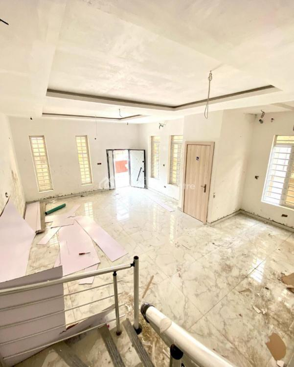Luxury 4 Bedrooms Semi Detached Duplex, Ikota Villa, Lekki, Lagos, Semi-detached Duplex for Sale