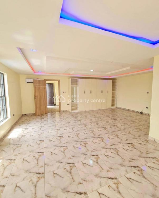 Newly Built Property, Victory Park Estate, Osapa, Lekki, Lagos, Detached Duplex for Sale