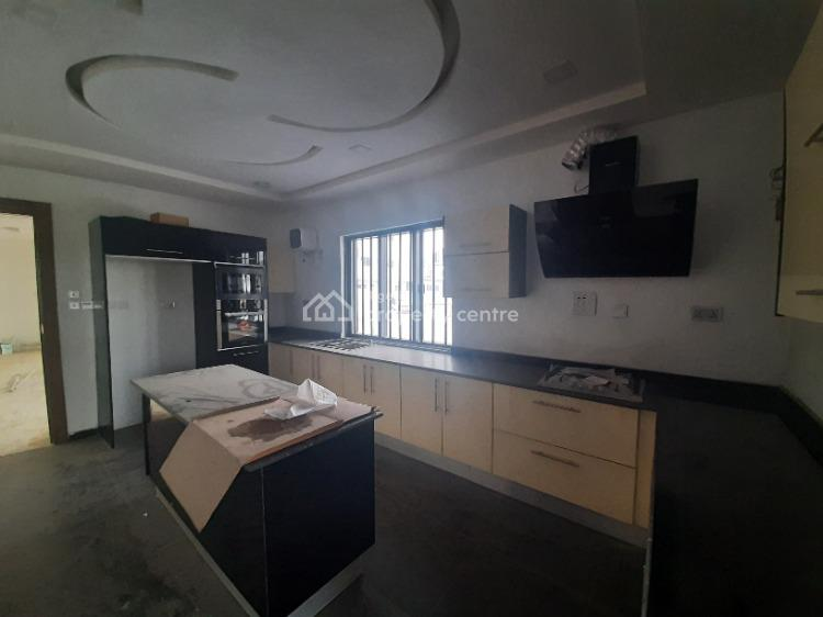 Amazing 5 Bedroom Duplex with Swimming Pool, Orchid Road, By Chevron Tollgate, Lekki Phase 2, Lekki, Lagos, Detached Duplex for Sale