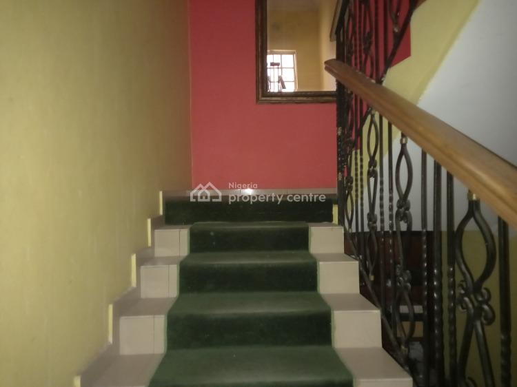 Luxury 4 Bedrooms Duplex, Bq and Miniflat, Vgc, Lekki, Lagos, Semi-detached Duplex for Sale