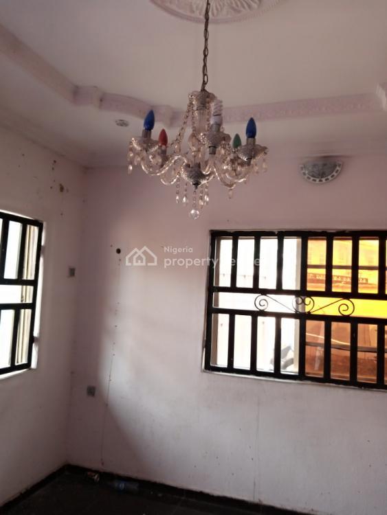 Standard 1 Bedroom Flat, G U Akeh Road, Eliozu, Port Harcourt, Rivers, Flat for Rent