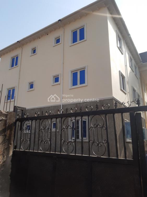 Brand New 3 Bedroom Flat, Durumi, Abuja, Flat for Rent