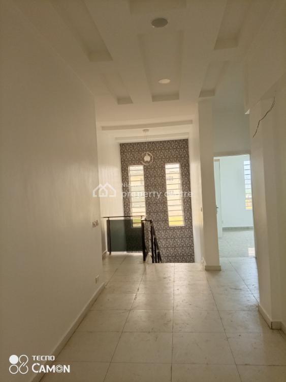 Newly Built and Spacious 5 Bedroom Fully Detached Duplex, Osapa-london, Osapa, Lekki, Lagos, Detached Duplex for Rent