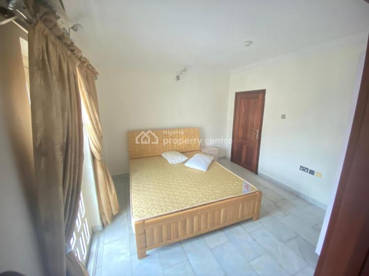 Cozy 3 Bedroom Apartment, Parkview, Ikoyi, Lagos, Flat for Rent