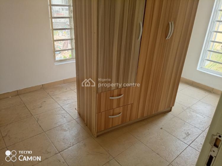 4 Bedroom Semi-detached Duplex, Bakare Estate, Agungi, Lekki, Lagos, Semi-detached Duplex for Rent