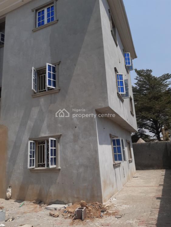 Block of Flats, Utako, Abuja, Block of Flats for Sale