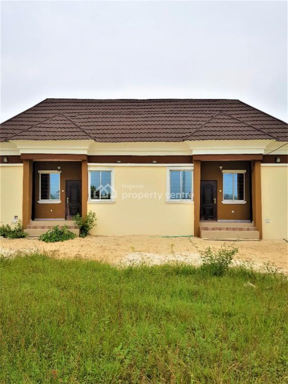 Newly Built Mini Flats with Excellent Finishing, Eletu, New Road, Off Mayfair Garden, Awoyaya, Ajah, Lagos, Mini Flat for Rent
