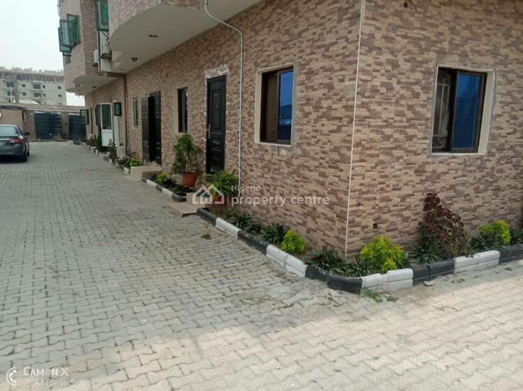 2 Bedroom Apartment, Alpha Beach Road, By Chevron, Lekki Phase 1, Lekki, Lagos, Block of Flats for Sale