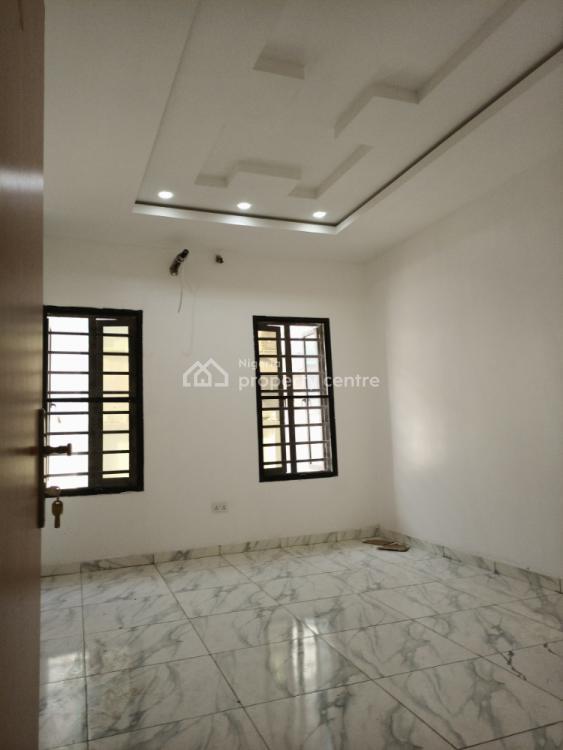 3 Bedroom Flat New House with Fantastic Facilities, Peninsula Gardens, Ajah, Lagos, Flat for Rent