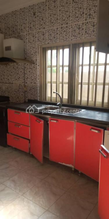 Very Nice and Decent 3 Bedrooms Duplex with Boys Quarter, Okukpe Estate, Maryland, Lagos, Terraced Duplex for Rent