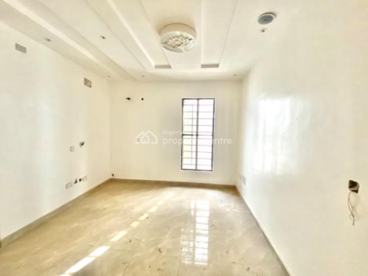 Luxury 5 Bedrooms Detached Penthouse, Orchid, 2nd Tollgate, Lekki, Lagos, Detached Duplex for Sale