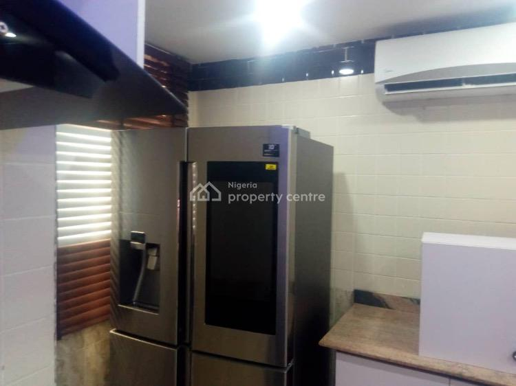 Well Furnished 5 Bedrooms Detached Duplex, Adeniyi Jones, Ikeja, Lagos, Detached Duplex Short Let