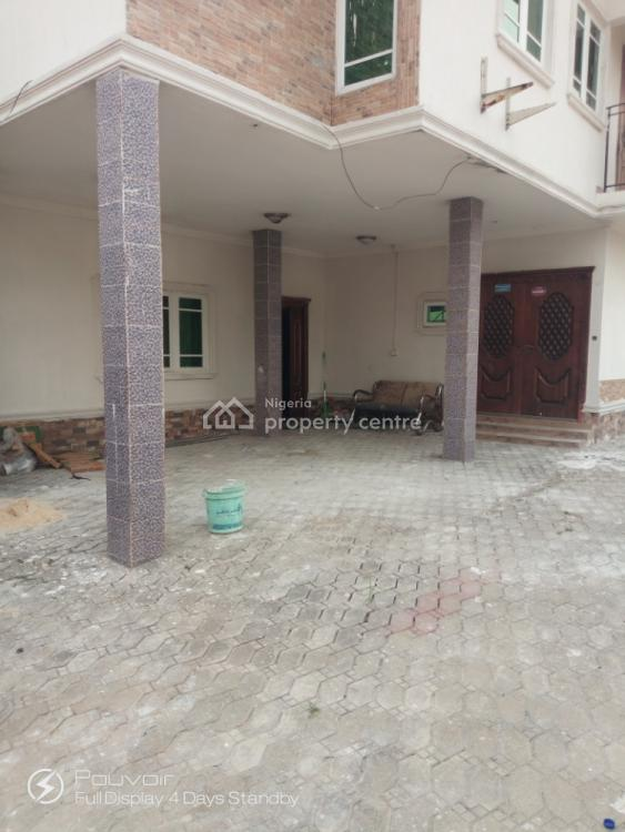 Super 2 Bedroom N 3 Bedroom with Federal Light, Majesty Estate Opposite Dommion City Nta Rd, Port Harcourt, Rivers, Block of Flats for Sale