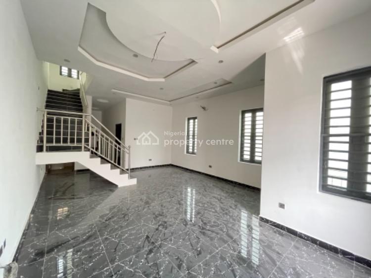 5 Bedrooms Fully Detached Home, Ikota, Lekki, Lagos, Detached Duplex for Sale
