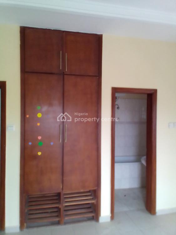 Luxury Four Bedroom Fully Deterched Duplex, Northern Foreshore Estate Chevron Drive Lekk, Lekki, Lagos, Detached Duplex for Rent