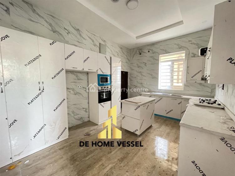 Modern Beautiful Homes, Ikota, Lekki, Lagos, Detached Duplex for Sale