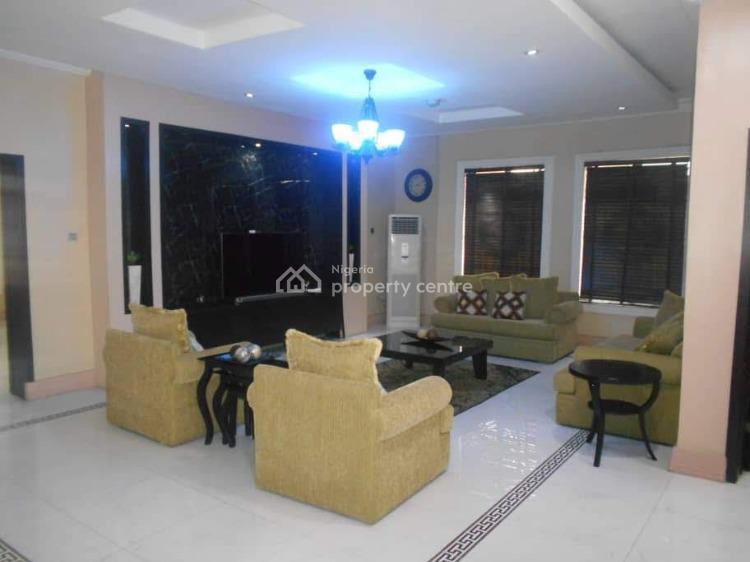 Luxury 5 Bedrooms Duplex with Bq, Carlton Gate Estate, Chevron Drive, Lekki, Lagos, Detached Duplex for Sale