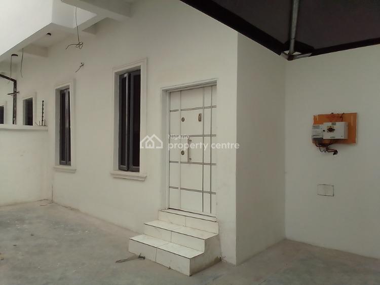 Luxury Four Bedroom Semi Detached Duplex, Orchid Road Off Lekki Express Way, Lekki, Lagos, Semi-detached Duplex for Rent