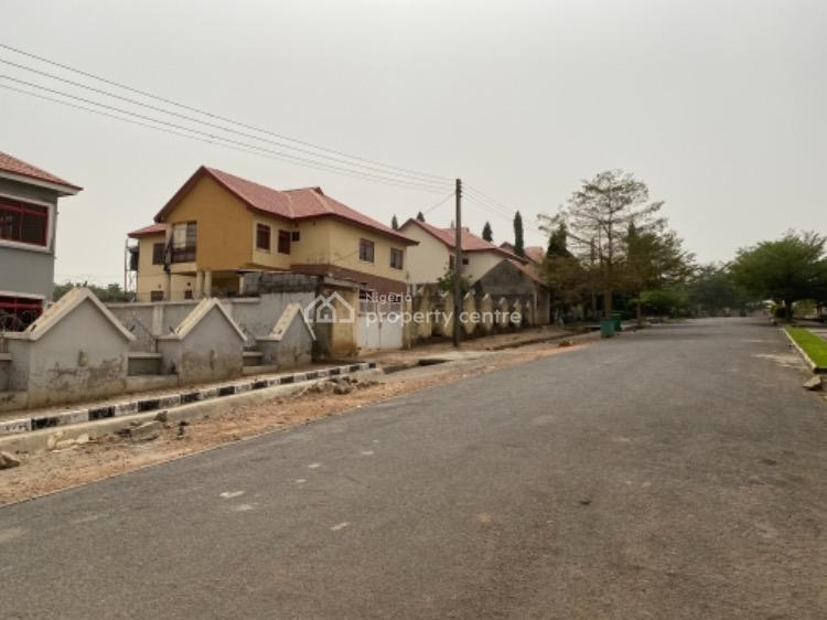 Lovely Plot in a Serene Location, Off 69 Road, Gwarinpa, Abuja, Residential Land for Sale