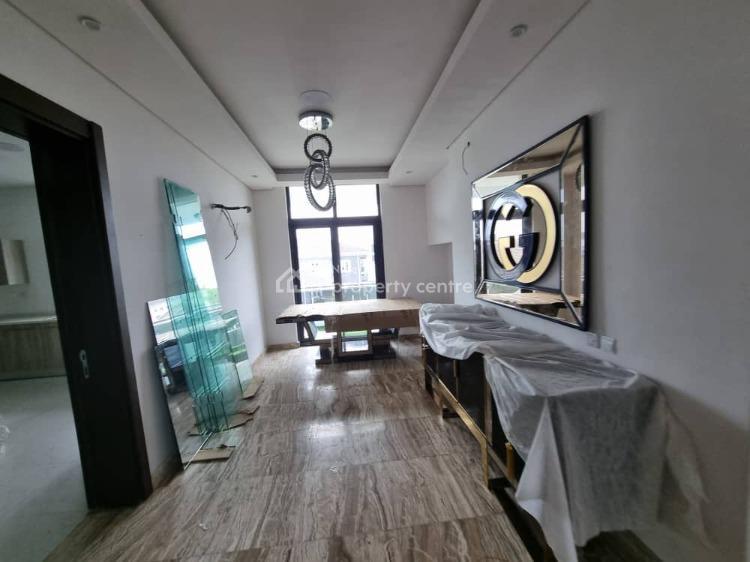 Four Units of Luxurious 5 Bedroom Maisonettes, Off 3rd Avenue, Banana Island, Ikoyi, Lagos, Terraced Duplex for Sale