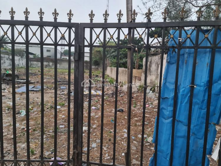 Vacant Plot Measuring 1,400 Square Meters, Adeola Odeku Street, Victoria Island (vi), Lagos, Commercial Land for Sale